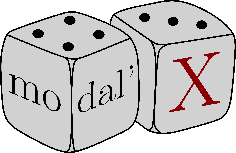logo Modal'X